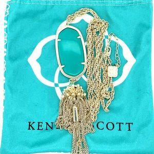 NWOT Kendra Scott Necklace